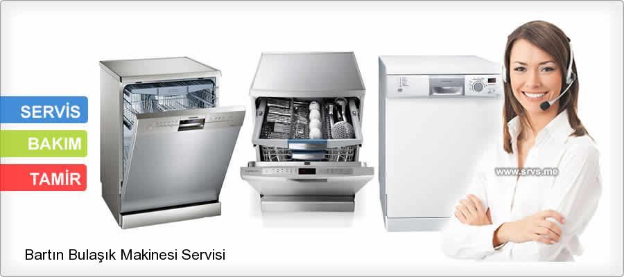 Bartın Amasra Bulaşık Makinesi Servisi