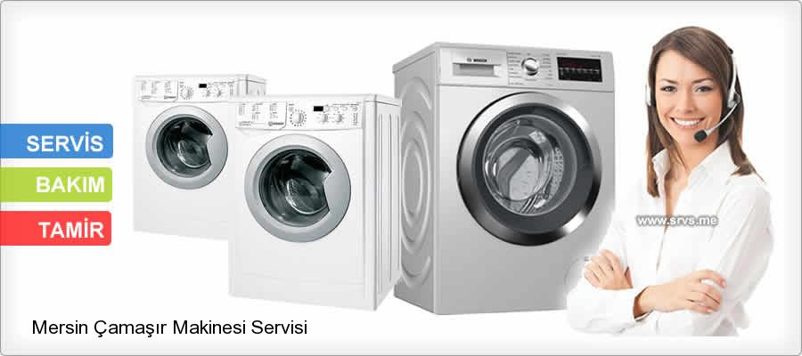 Mersin Akdeniz Çamaşır Makinesi Servisi